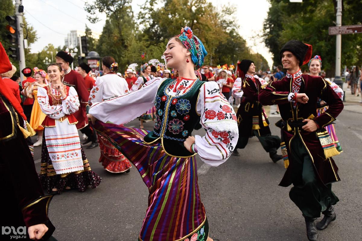 В Краснодаре в День города пройдет гастрономический фестиваль