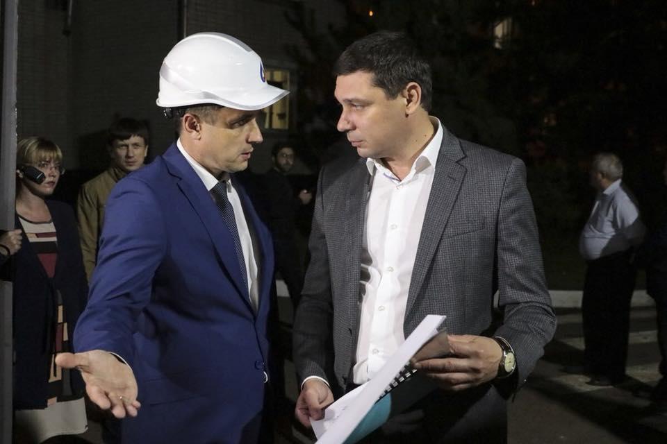 В Краснодаре до конца года модернизируют 1,2 км главного канализационного коллектора