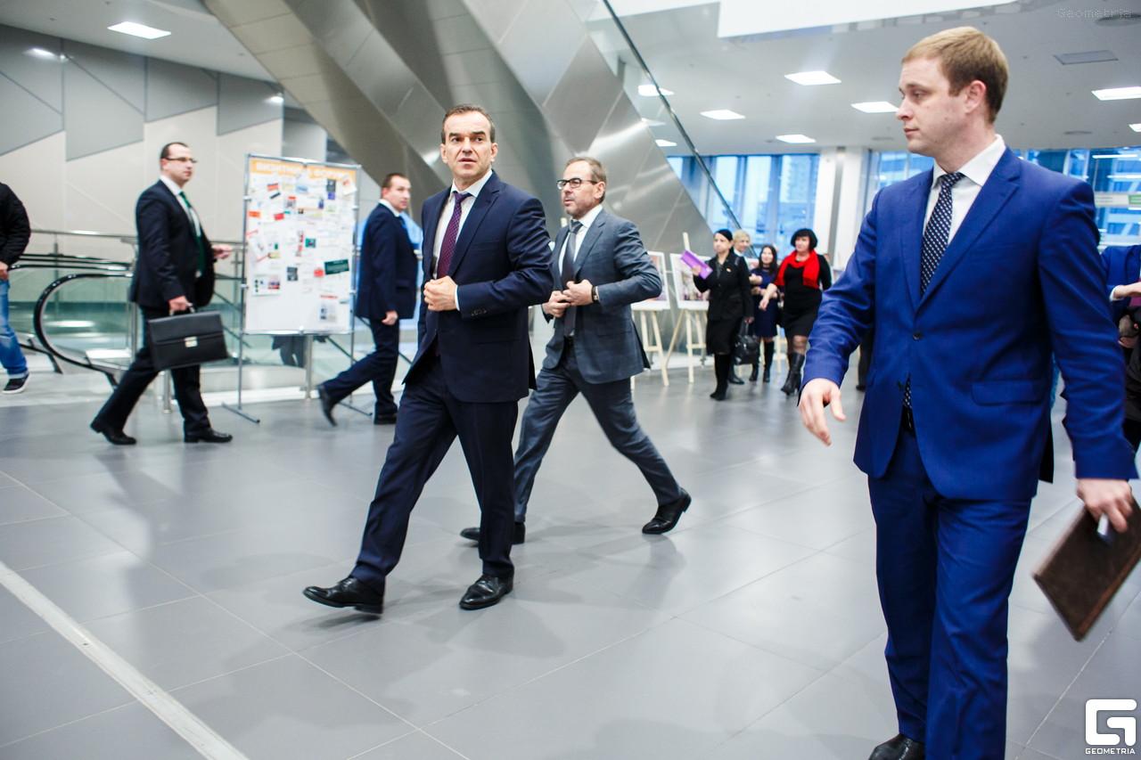 В Краснодар на бизнес-форум «Дело за малым» приедет Стивен Сигал