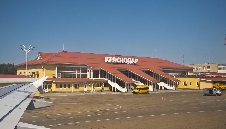Аэропортам Краснодара, Сочи и Анапы присвоят имена великих россиян