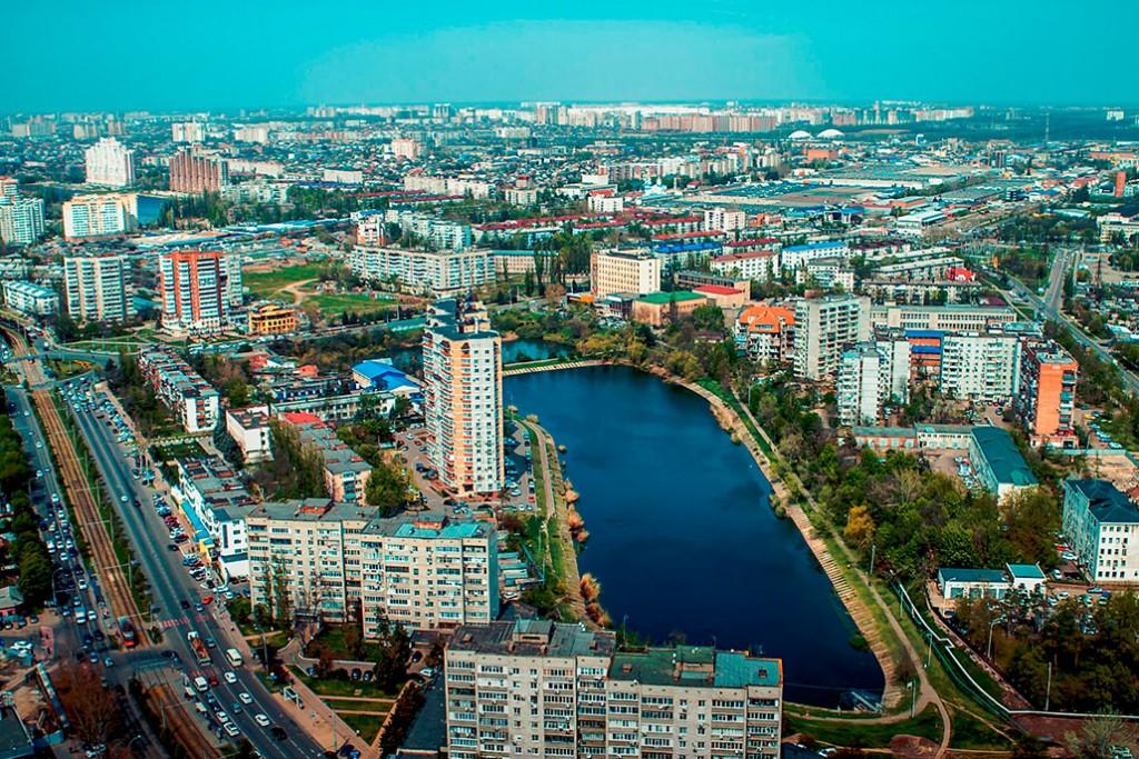 Кубань заняла 11 место среди регионов РФ в рейтинге по вводу недвижимости