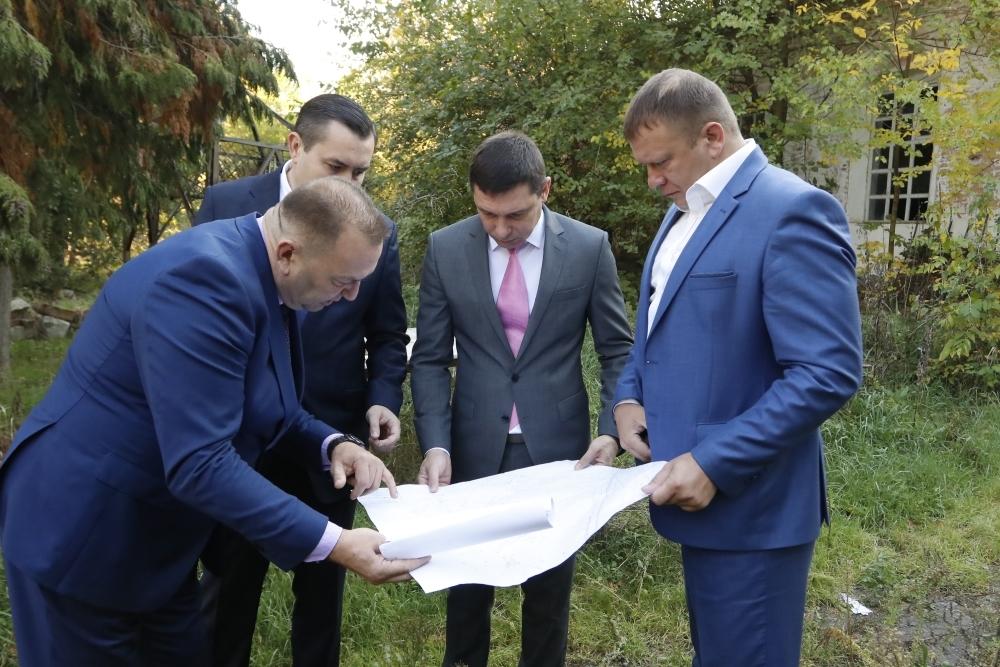 Новый промышленный парк Краснодара появится в хуторе Копанском
