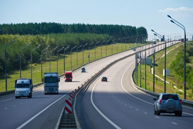 На трассе Краснодар — Темрюк проведут масштабную реконструкцию