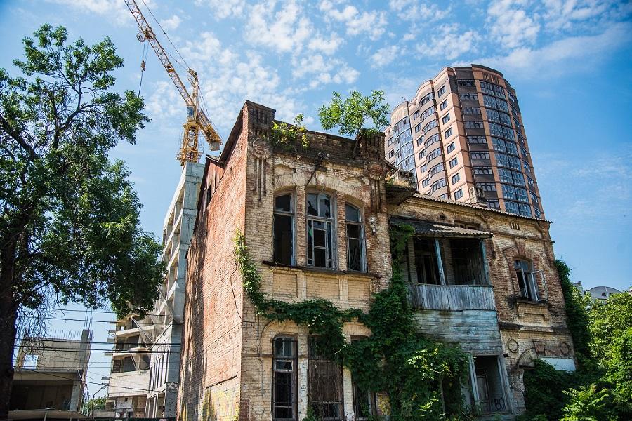 Главный архитектор Краснодара: Чтобы расселить старый центр, нужен триллион рублей