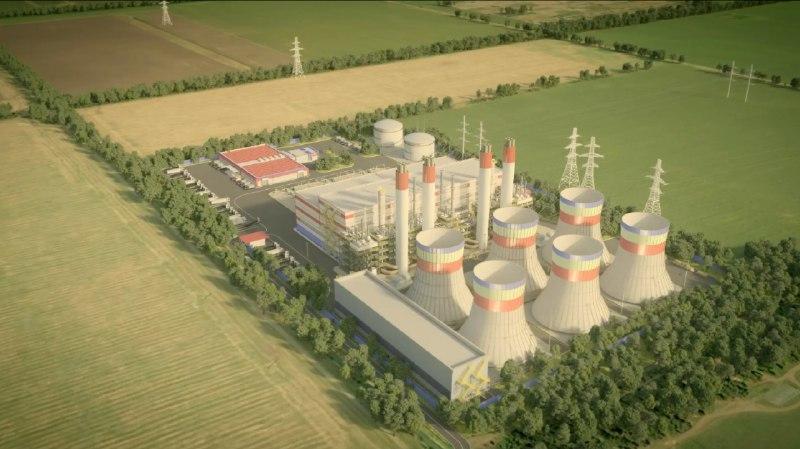 Мэр Краснодара представил на форуме в Сочи инвестиционный проект новой ТЭЦ