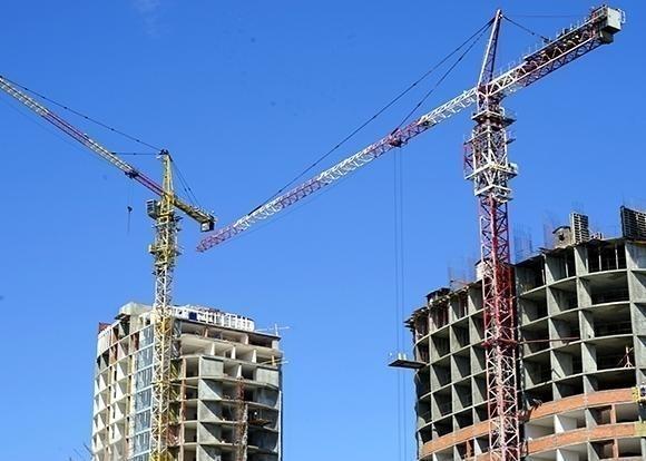 В Краснодаре, Новороссийске и Северском районе построят новые жилые комплексы