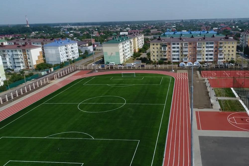 Краснодар вошел в пятерку популярных городов России в 2018 году