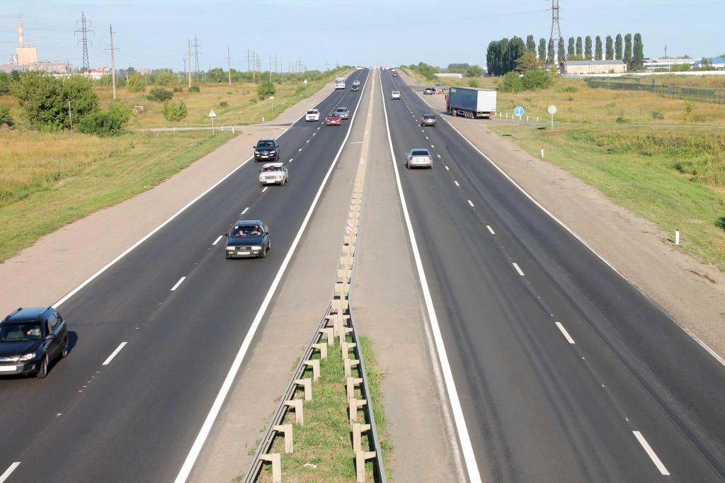 К 2024 году более 70% кубанских дорог будут соответствовать нормативам