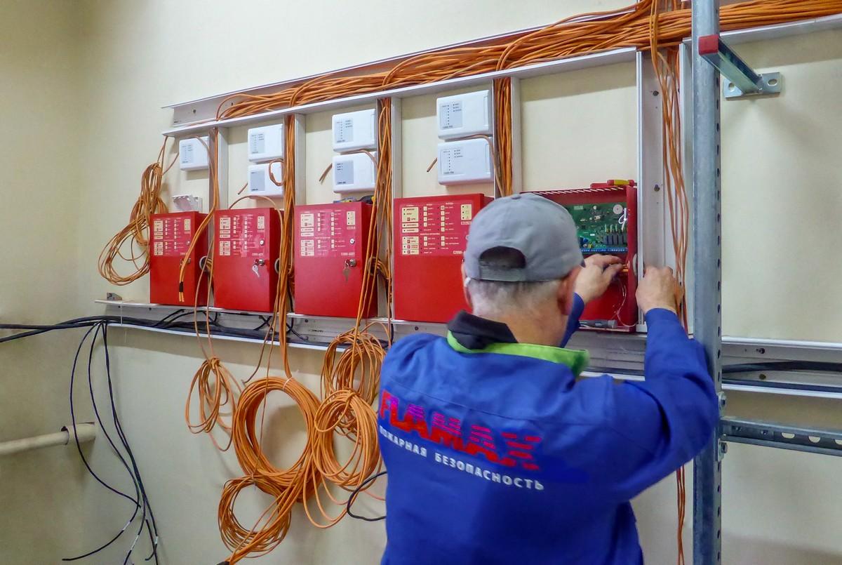 Мэр Краснодара поручил изучить вопрос установки пожарной сигнализации в домах