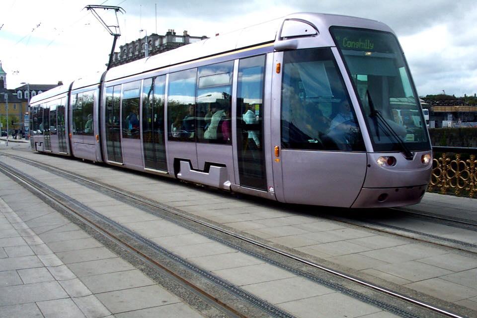 Краснодарский трамвай на Гидрострой и Восточно-Кругликовскую