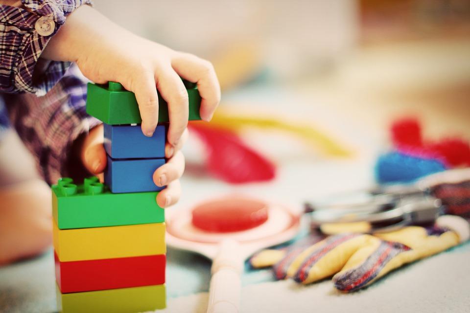 В 2018-2019 годах на Кубани планируют создать 3 тыс. мест в детских садах