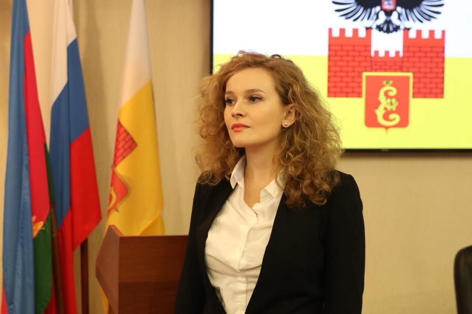Главным архитектором Краснодара стала Наталья Машталир