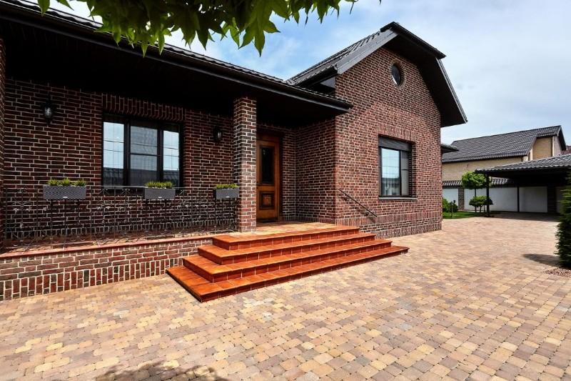 Где купить дом в Краснодаре