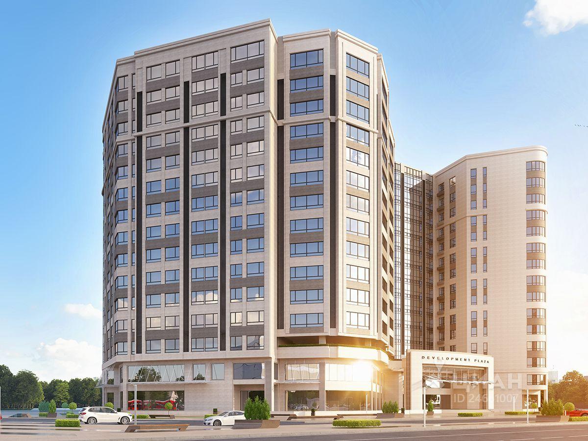 ЖК «Development Plaza» Краснодар, открытие продаж