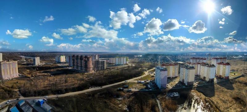 Жители микрорайона Гидростроителей ждут перемен