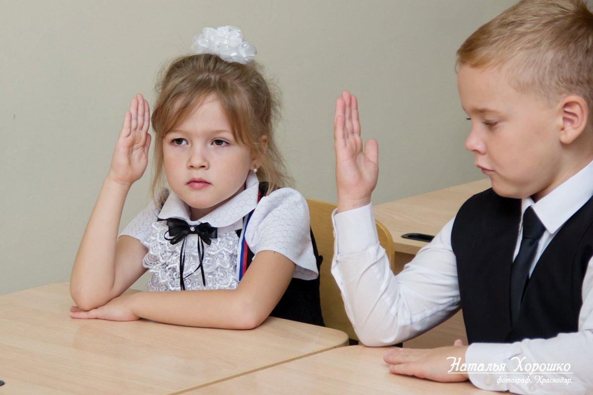 Краснодарская школа-гимназия №25 вошла в список лучших школ России!