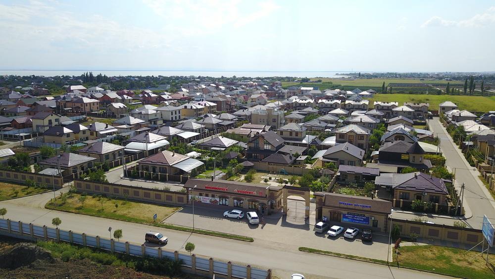 Коттеджный поселок «Виктория»
