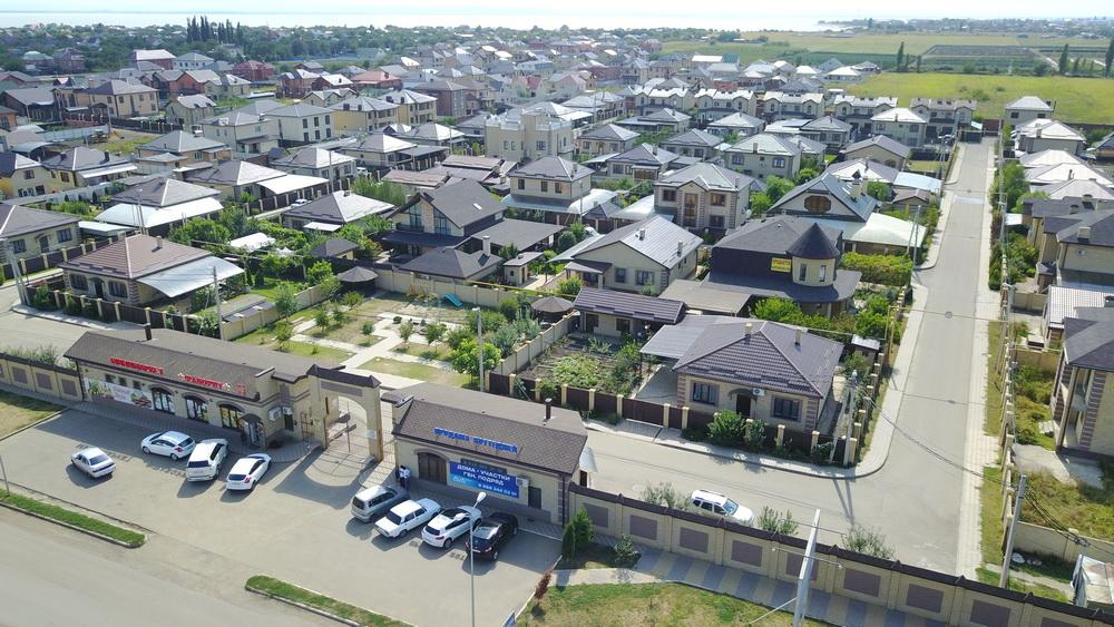 Мы предлагаем разнообразные площади домов и коттеджей