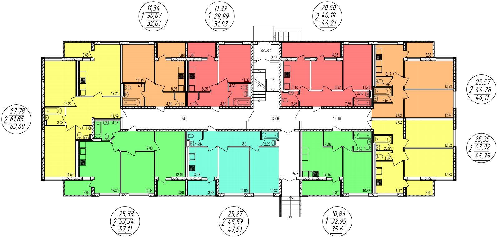 Удобные условия покупки квартиры по ипотеке в жилом комплексе «Дубровка»