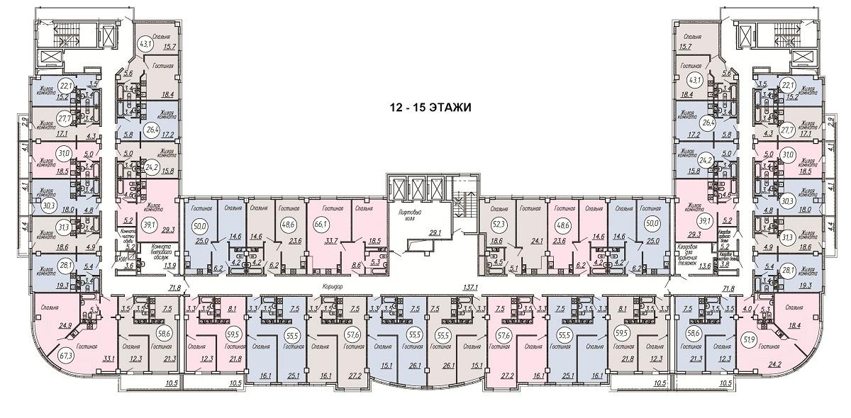 Удобные условия покупки квартиры по ипотеке в Апарт-отеле «Президент»