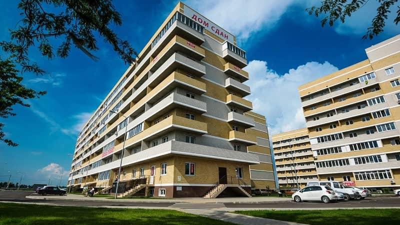 ЖК «Светлоград»