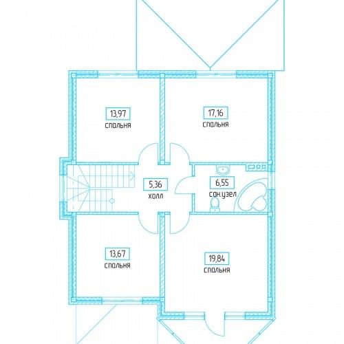 Удобные условия покупки домов по ипотеке в коттеджном поселке «Парковый»
