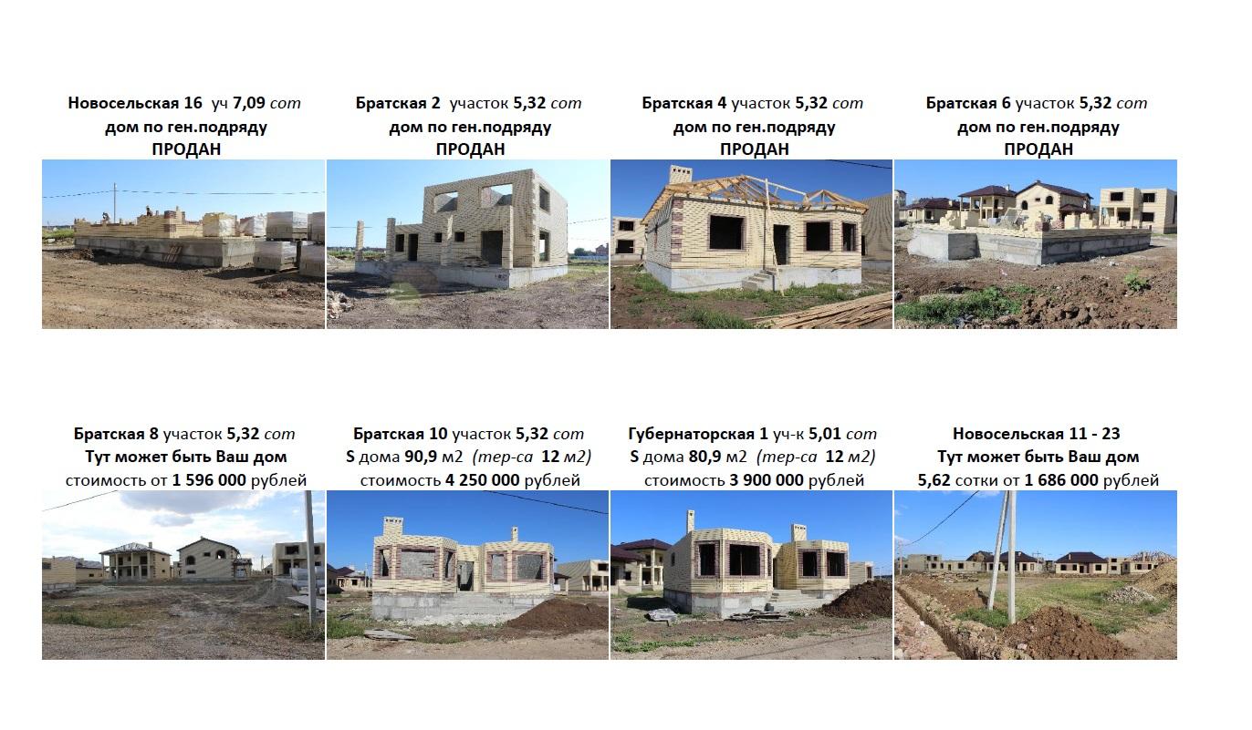 Удобные условия покупки квартиры по ипотеке в коттеджном поселке «Виктория престиж»