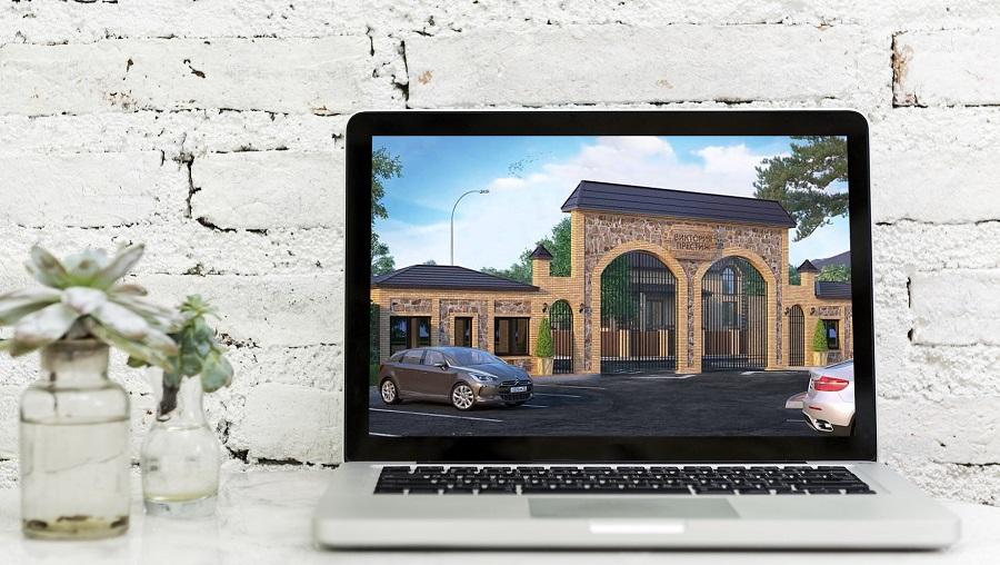 Перейти на сайт коттеджного поселка «Виктория престиж»