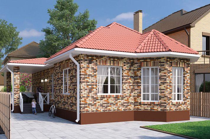 Удобные условия покупки домов по ипотеке в коттеджном поселке «Вилланова»