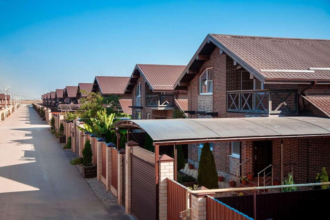 Дом с подрядом или участок без дома. Что выгоднее купить в Краснодаре?