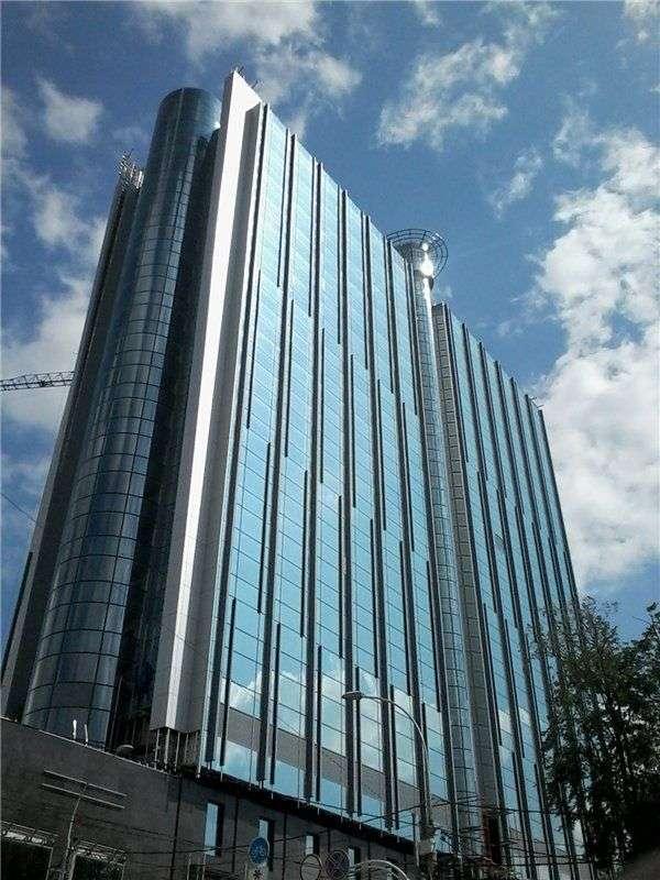 Апартаменты в отеле Marriott в Краснодаре