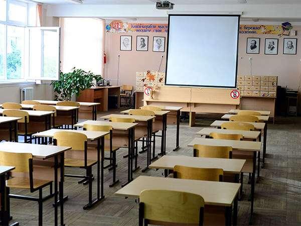 Новые школы в Краснодаре