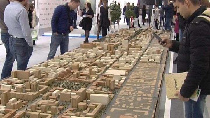 В Краснодаре 26 февраля открылась строительная выставка YugBuild — 2020