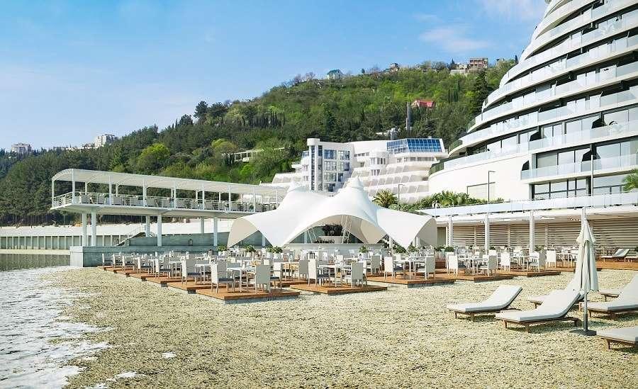 Инвестируй правильно. Апарт-отель Ayu-Dag Resort & SPA