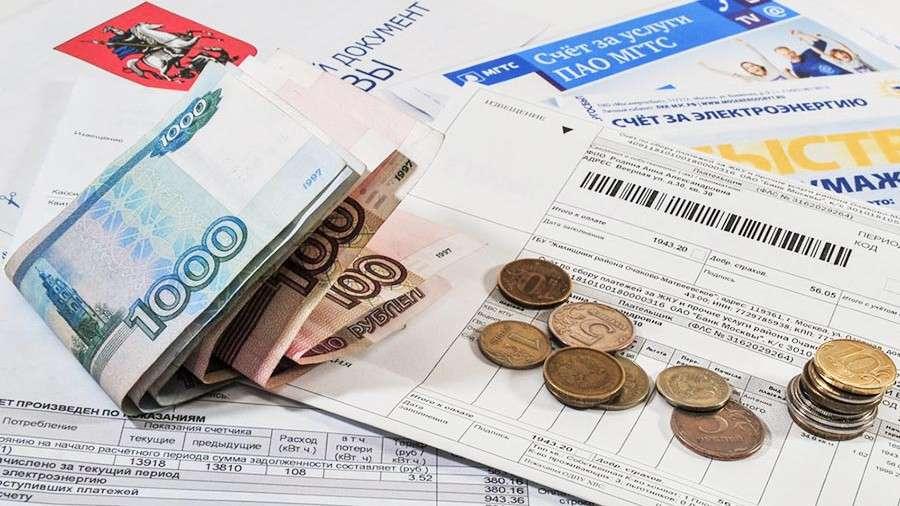 Минэкономразвития планирует повысить тарифы ЖКХ в два этапа в 2019 году