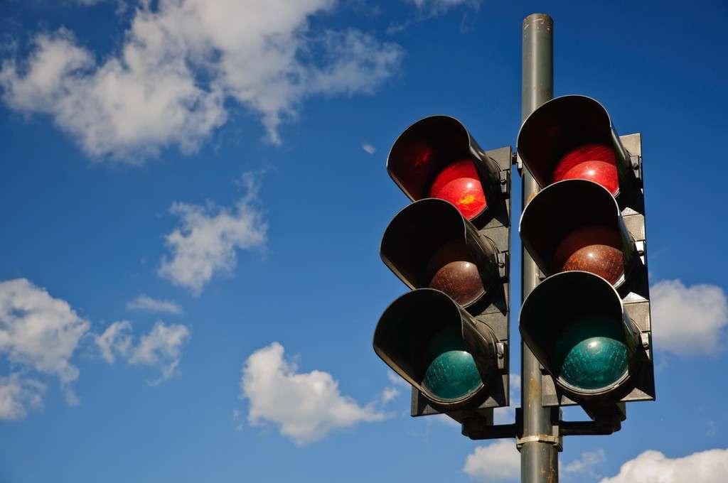 В Краснодаре с 3 сентября введены в работу светофоры на пересечении ул. им. Каляева и ул. им. Гагарина и по ул. им. Тургенева