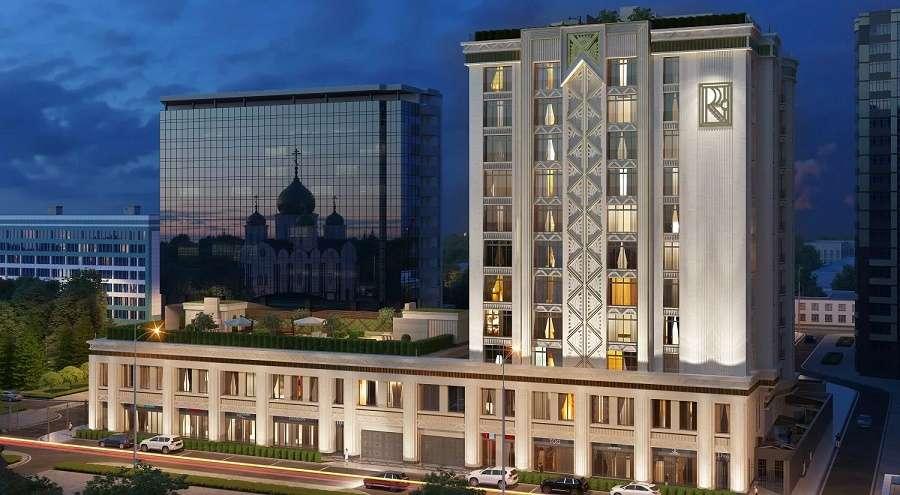 Компания «АСК» объявляет старт продаж в новом клубном проекте Role Clef в центре Краснодара