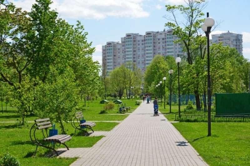 Экология в Краснодаре