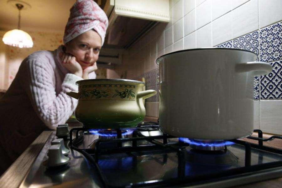 В Краснодаре начались отключения горячей воды