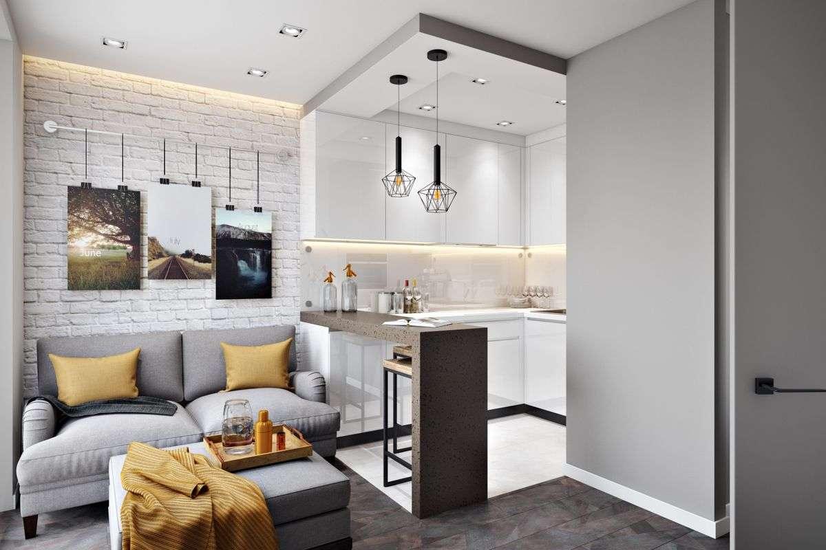 Доходность малогабаритных квартир выше обычных