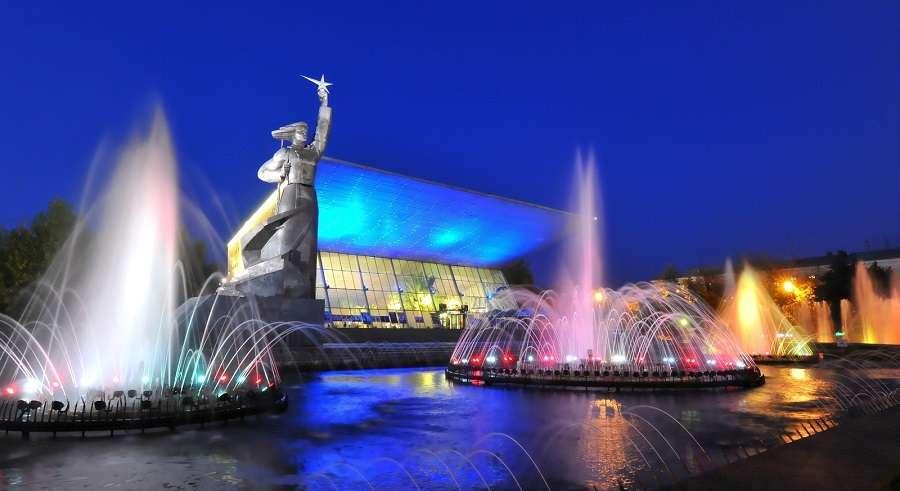 Краснодар попал в список «богатых и самодостаточных» столиц регионов России