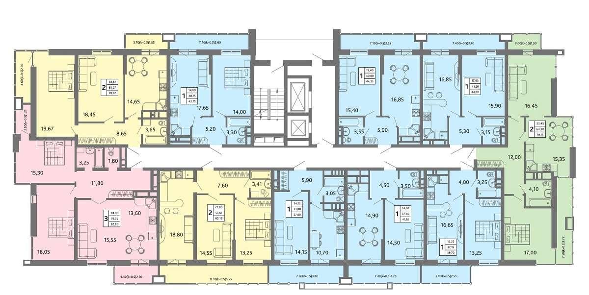 Удобные условия покупки квартиры по ипотеке в жилом комплексе «На Садовой»