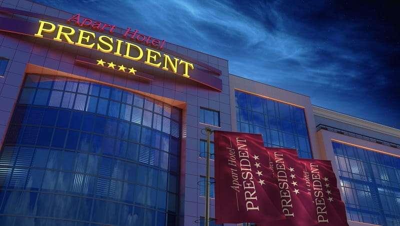 ЖК «Президент»