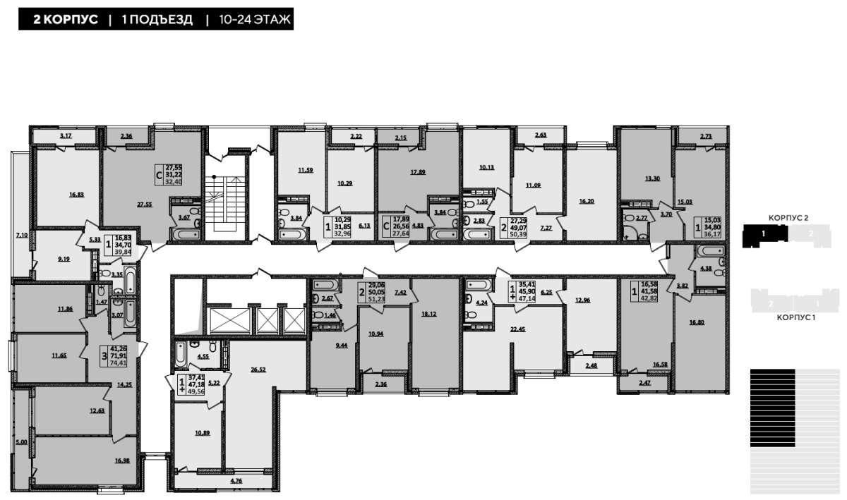 Удобные условия покупки квартиры по ипотеке в жилом комплексе «Рекорд»