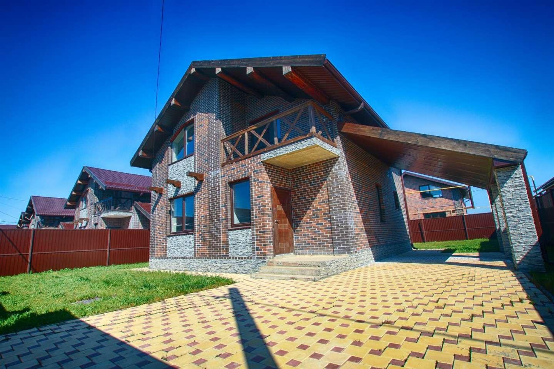Удобные условия покупки домов по ипотеке в коттеджном поселке «Альпийская Деревня»
