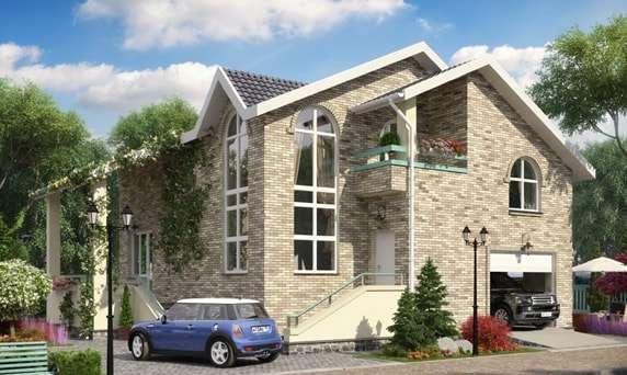 Удобные условия покупки домов по ипотеке в коттеджном поселке «Лазурный берег»