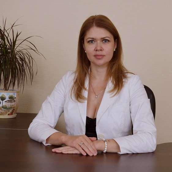 Наталья Щегловская