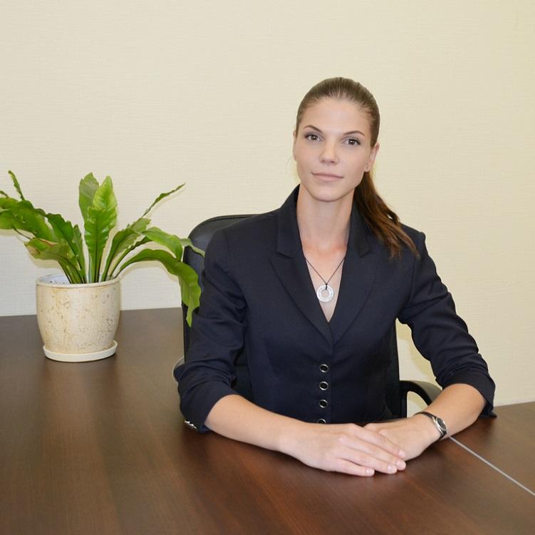 Александра Шиян