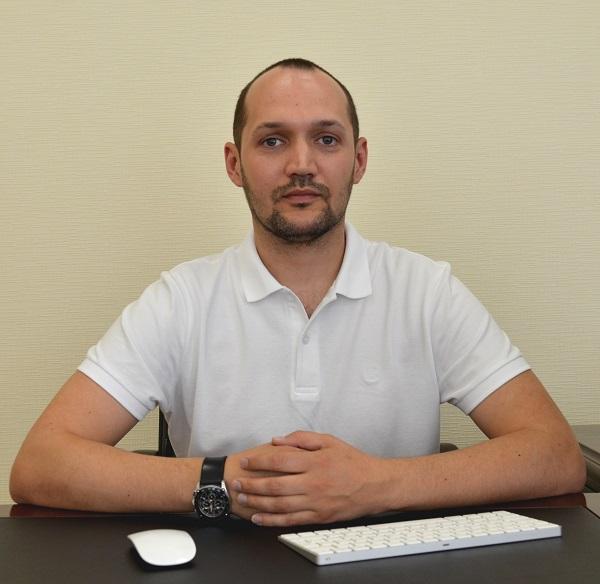 Виталий Косач